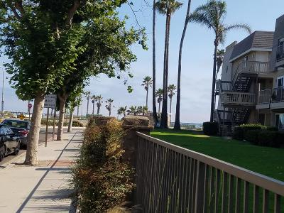 Port Hueneme Condo/Townhouse Active Under Contract: 377 E Surfside Drive E