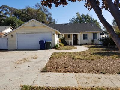 Ventura Rental For Rent: 3916 Dean Drive