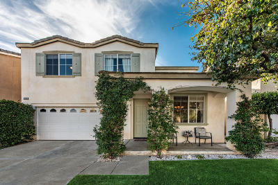 Oxnard Single Family Home Active Under Contract: 1530 Quincy Street