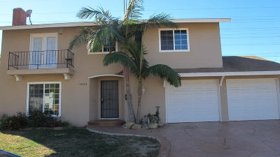 ven Rental For Rent: 1625 Swift Avenue