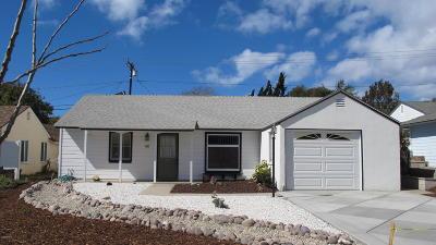 ven Rental For Rent: 411 Frances Street
