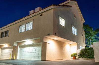 Oxnard Condo/Townhouse For Sale: 5232 Saviers Road