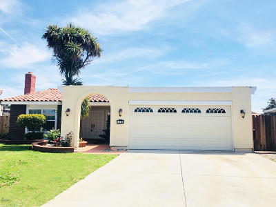 Oxnard Rental For Rent: 1118 Lawrence Way