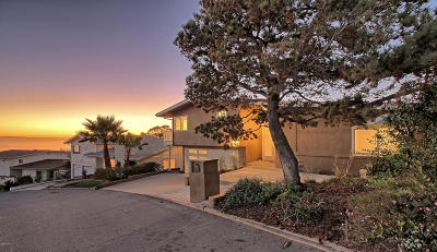 Ventura Single Family Home For Sale: 375 Mariposa Drive
