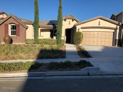 Simi Valley Single Family Home For Sale: 276 Talbert Avenue