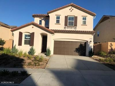 Simi Valley Single Family Home For Sale: 158 Sequoia Avenue