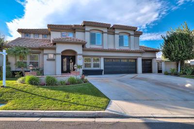Simi Valley Single Family Home For Sale: 115 Golden Glen Drive