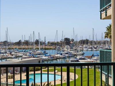 Oxnard Rental For Rent: 2901 Peninsula Road #232