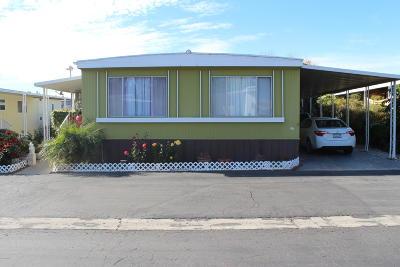 Ventura Mobile Home For Sale