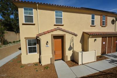 Camarillo Rental For Rent: 397 Castiano Street