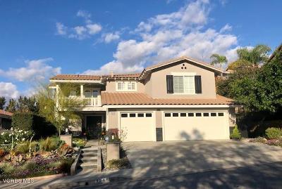 Ventura County Rental For Rent: 3295 Crossland Street