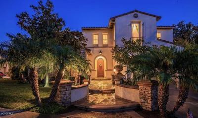 Ventura County Rental For Rent: 60 Via El Toro
