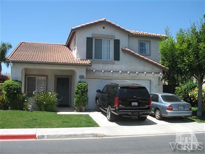 Camarillo Rental For Rent: 609 Vista Del Sol