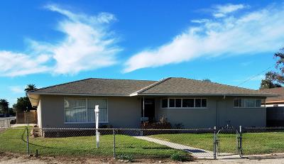 Oxnard Single Family Home Active Under Contract: 682 Walnut Drive