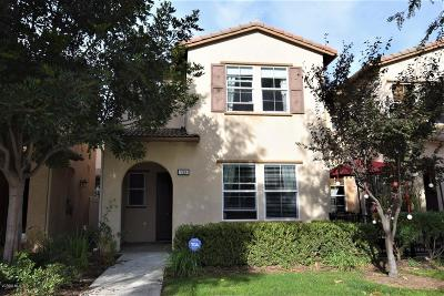 Oxnard Rental For Rent: 627 Forest Park Boulevard