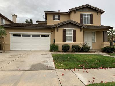 Oxnard Rental For Rent: 1510 Limonero Place