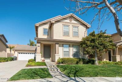 Oxnard Rental For Rent: 1133 Unidad Way