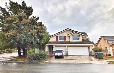 Oxnard CA Single Family Home For Sale: $659,000
