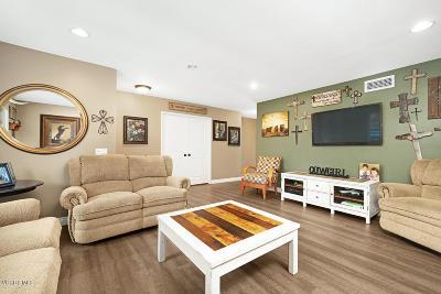 Camarillo Single Family Home For Sale: 5674 Cherry Ridge Drive