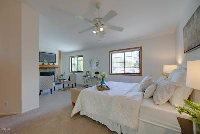 Agoura Hills Condo/Townhouse For Sale: 29721 Canwood Street