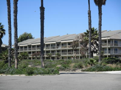 Port Hueneme Condo/Townhouse Active Under Contract: 634 Sunfish Way