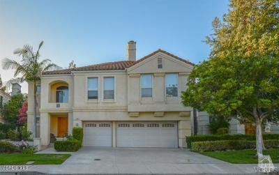 Moorpark Rental For Rent: 11683 Pinedale Road