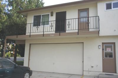 Ventura Condo/Townhouse Active Under Contract: 1107 Carlsbad Place