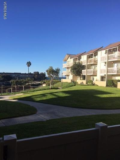 Port Hueneme Rental For Rent: 263 S Ventura Road #257