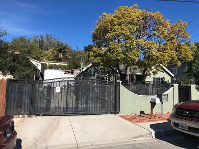 Moorpark Multi Family Home For Sale: 425 Charles Street
