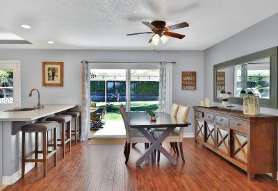 Thousand Oaks Single Family Home Active Under Contract: 2970 Camino Graciosa