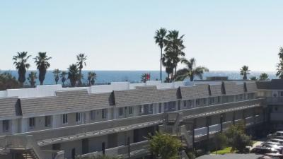 Port Hueneme Condo/Townhouse For Sale: 251 S Ventura Road #221