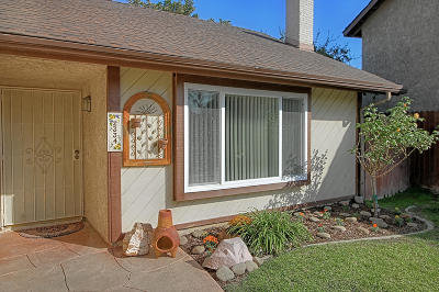 Oxnard Single Family Home For Sale: 2334 Ironbark Drive