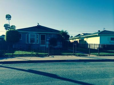 Oxnard Rental For Rent: 431 M Street #N/A
