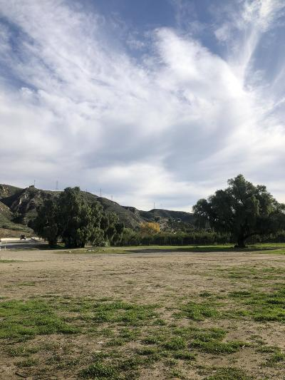 Ventura County Residential Lots & Land For Sale: 4072 Center Street