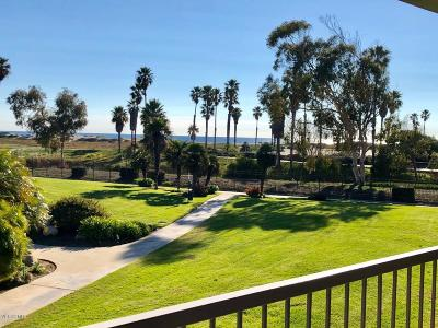 Port Hueneme Condo/Townhouse For Sale: 627 Sunfish Way