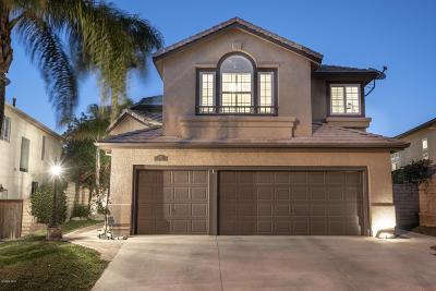 Oak Park Single Family Home For Sale: 5149 Pesto Way