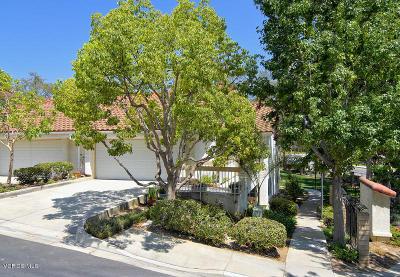 Camarillo Rental For Rent: 2574 Antonio Drive #104