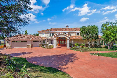Moorpark Rental For Rent: 4930 Read Rd