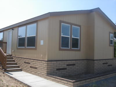 Camarillo Mobile Home Active Under Contract: 4388 Central Avenue #35
