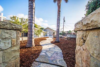 Ventura CA Single Family Home For Sale: $449,900