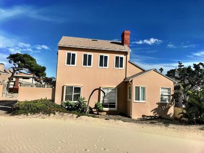 Oxnard Rental For Rent: 3025 Ocean Drive