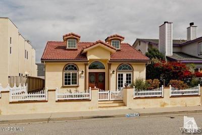 Oxnard Rental For Rent: 5203 Whitecap Street