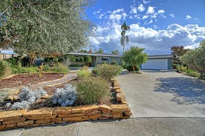 Ventura CA Single Family Home Active Under Contract: $875,000