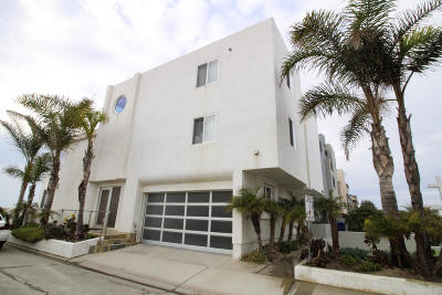Oxnard Rental For Rent: 3903 Ocean Drive