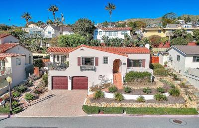 Ventura Single Family Home For Sale: 2213 El Jardin Avenue