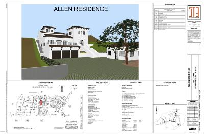 Ventura County Residential Lots & Land For Sale: 14001 Silas Lane