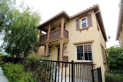 Oxnard Rental For Rent: 1243 Catalina Place