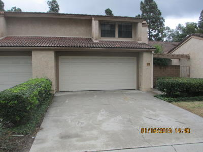 Ventura Rental For Rent: 921 McHugh Court