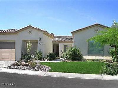 Condo/Townhouse For Sale: 80721 Camino San Lucas