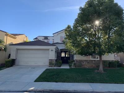 Moorpark Rental For Rent: 13776 Stagecoach Trail